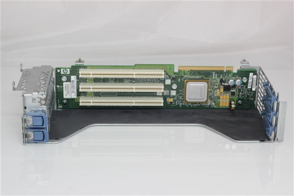 HP Inc. HP PCI RISER CAGE WITH NON-HOT-PLUG PCI-X (STANDARD) FOR DL385